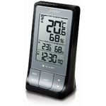 Station météo sans fil Oregon Scientific WEATHER@HOME Bluetooth RAR 213HG