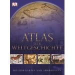 Dorling Kindersley Atlas der Weltgeschichte