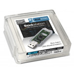 10 Micron USB-Wetterstation BlueAstro