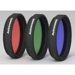 "Astronomik DeepSky 1.25"" RGB filter set"