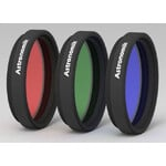 "Astronomik Filters DeepSky 1.25"" RGB filter set"