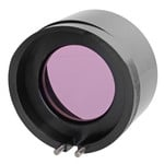Lunt Solar Systems Anti-reflection filter for LS80THa / DSII telescopes