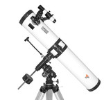 TS Optics Telescope N 114/900 EQ-1
