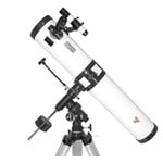 TS Optics Telescope N 114/900 Starscope EQ3-1