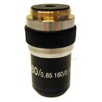 Optika Objetivo M-142, acromático 60x/0,8