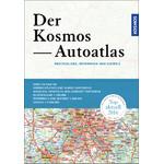 Kosmos Verlag Der Kosmos Autoatlas