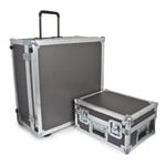 10 Micron Transport case set for GM 2000 HPS mount (monolith)