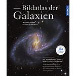 Kosmos Verlag Album Bildatlas der Galaxien