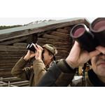... und dank der EHR-Ballistikfunktion selbstverständlich prädestiniert für die Jagd im Gebirge!