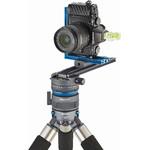 Novoflex Stativ-Panoramakopf VR-System Mini Einzeiliges Panoramasystem