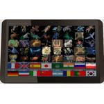 Immersive Adventure MasterPut Tablet