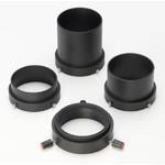 SCHOTT Adapter przedłużający do światła pierścieniowego pola ciemnego 157.406, odległość robocza 30-50 mm