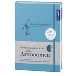 Kosmos Verlag Beobachtungsbuch für Hobbyastronomen