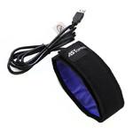 ASToptics Ruban chauffant USB 11cm