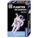 Kosmos Verlag Planeten und Raumfahrt Quiz-Spiel
