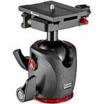 Manfrotto Tripod ball-head MHXPRO-BHQ6 XPRO ball head with Top Lock