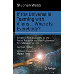Springer Buch If the Universe Is Teeming with Aliens ... Where is everybody?