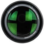 Réglage facile: Le support de lentille nouvellement développé permet désormais une collimation acile - si cela devait être nécessaire. Ainsi votre apo fournira toujours une image parfaitement contrastée.