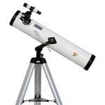 TS Optics Telescopio N 76/700 Starscope AZ-1