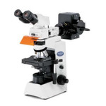 Olympus Microscopio CX41 fluorescence, bino, ergo, Hal,  40x,100x, 400x