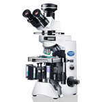 Olympus Microscop CX41 Standard trino, Hal, 40x,100x, 400x