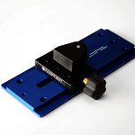 Losmandy Kameraadapter mit -Schiene