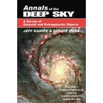 Livre Willmann-Bell Annals of the Deep Sky Volume 3