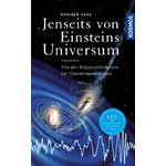Kosmos Verlag Buch Jenseits von Einsteins Universum