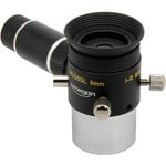 Omegon Illuminated crosshair eyepiece, Plössl 9mm