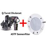 """Baader Sonnensystem-Set für 8""""-Teleskope"""