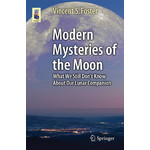 Springer Buch Modern Mysteries of the Moon