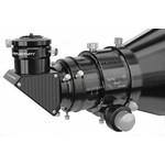 Der berühmte Feather Touch-Okularauszug von Starlight Instruments ermöglicht äusserst feinfühliges Fokussieren.