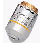 Olympus PLCN10X/0.25 Plan Achromat Objective