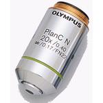 Olympus Objectif PLCN20X/0.4