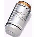 Olympus Objectif PLCN100X / 1,25 Plan Achromat immersion dans l'huile