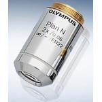 Olympus PLN 2X/0.06 Plan Achromat Objective