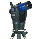 Meade Telescopio Maksutov MC 90/1250 ETX-90 Observer AZ/EQ GoTo