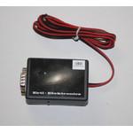 Ertl Elektronics Adaptador Bluetooth/RS232