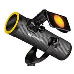 Bresser Telescopio N 76/350 AZ Solarix