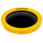 Attachable solar filter