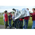 Telegizmos Schutzhaube zur Sonnenbeobachtung