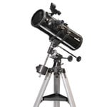 Skywatcher Telescopio N 114/1000 SkyHawk EQ-1