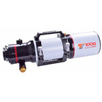 TS Optics Apochromatic refractor AP 100/580 Quadruplet Apo Astrograph OTA