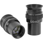 """3D Astronomy Okulary 3D L-O-A 21 mm 1,25"""", zestaw"""