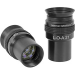 "3dastronomy 3D-Okulare L-O-A 21mm 1,25"" Set"