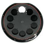 Moravian Filterrad für CCD-Kameras G2 - 10x ungefaßte 36mm-Filter