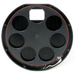 """Moravian Filterrad für CCD-Kamera G2 - 7x 2""""- oder 50-mm-Filter ungefaßt"""