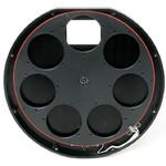 """Moravian Rueda de filtros para cámara CCD G3 - 7x filtros de 2"""" o 50mm, sin montura"""