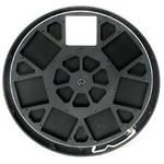 Moravian Filterrad für CCD-Kamera G4 - 7x 50-mm-x-50-mm-Filter, ungefaßt