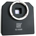 Caméra Moravian G2-8300FW Mono avec roue à filtres